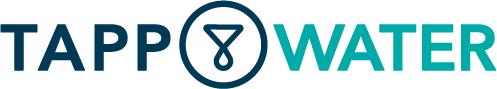 Cropped tapp water logo 1