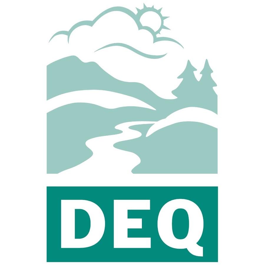 Oregon deq logo