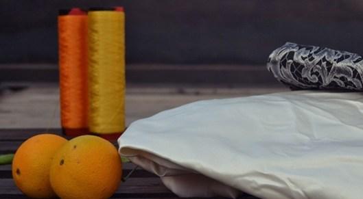 Partner show orange fiber orange fiber