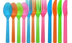 Browse partner biodegradable bioplastics cutlery