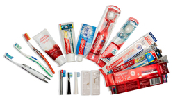 Browse partner colgate recycling program