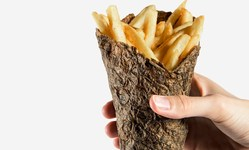 Browse partner eco friendly fries packaging 2