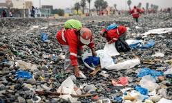 Browse partner plastic waste cleanup 1000 ernesto benavides getty
