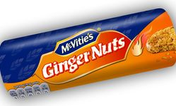 Browse partner ginger nuts