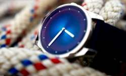 Browse partner awake watch created to help stop ocean plastic pollution