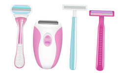 Browse partner razors