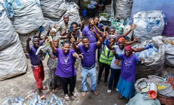 Browse partner waste management wecyclers brand spur nigeria king baudouin 1