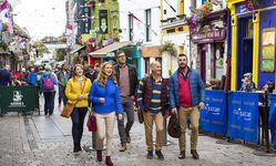 Browse partner galway city galway delegates enjoying a city break 1000x600