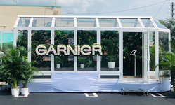 Browse partner garnier mobile greenhouse