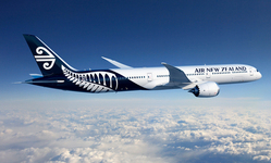 Browse partner air new zealand boeing 787 10