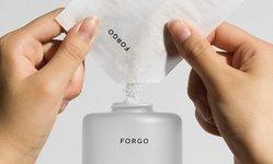 Browse partner form us with love forgo powder soap plastic designboom 1200