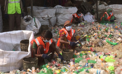 Browse partner plasticwaste management