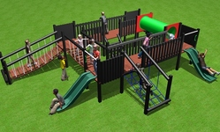 Browse partner colgate playground