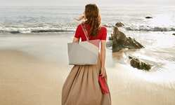 Browse partner 15 rothys now makes handbags with plastic fished