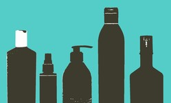 Browse partner bottles silhouette
