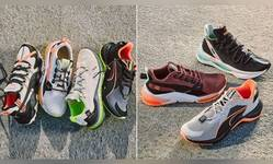 Browse partner first mile puma 650