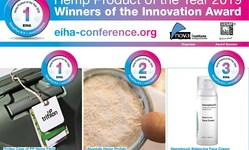 Browse partner hemp product of the year 2019 award