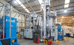 Browse partner recycling technologies