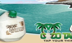 Browse partner coco taps biodegradable packaging