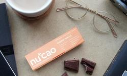 Browse partner nu partners with fuamura on compostable natureflex packaging for vegan chocolate