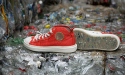 Browse partner zouri the portuguese brand that transforms plastic from ocean into stylish shoes