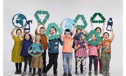 Browse partner alpla nachhaltigkeitsbericht titelbild kids