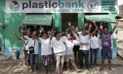 Browse partner plastic bank