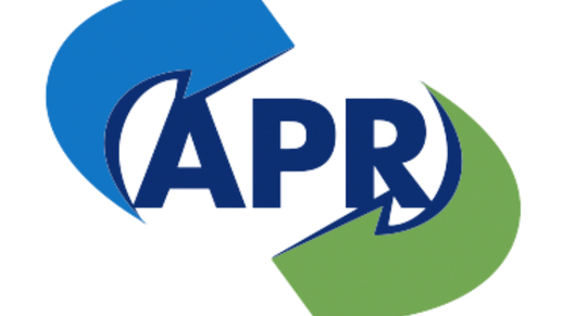 Partner show apr logo