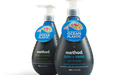 Browse partner method ocean plastic bottles