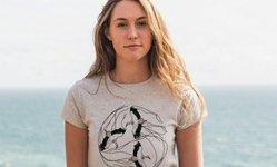 Browse partner stork tshirt