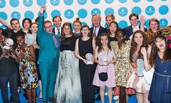 Browse partner this years global change award winners