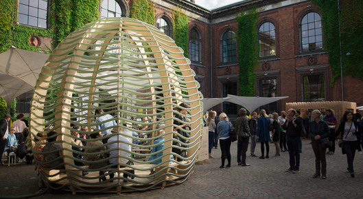 Partner show algae dome space10 design dezeen 2364 hero 1