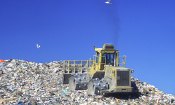 Browse partner landfill crisis