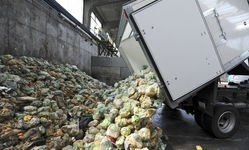 Browse partner scotlands food waste recycling figures have leapt by 40 in recent years