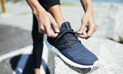 Browse partner adidas x parley for the oceans eco friendly runners that make ocean plastic trendy 860x484