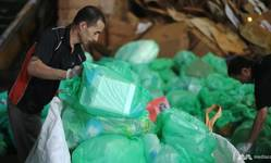 Browse partner plastic recycling