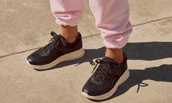 Browse partner everlane tread sneakers