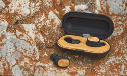 Browse partner wireless earbuds made from recycled materials 1320x743
