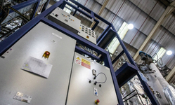 Browse partner recycling technologies technology frames