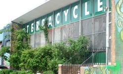 Browse partner terracycle office entrance exterior web