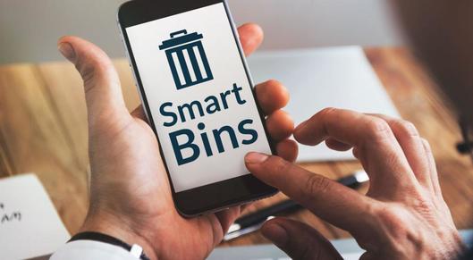 Partner show smart bins cover photo 1200x600