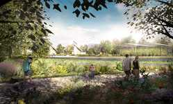 Browse partner 3 the worlds first high tech eco village will reinvent