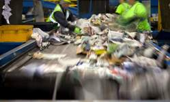 Browse partner recycling. waste management