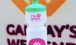 Browse partner galway s westend cutting down on plastic with plant based reusable bottles