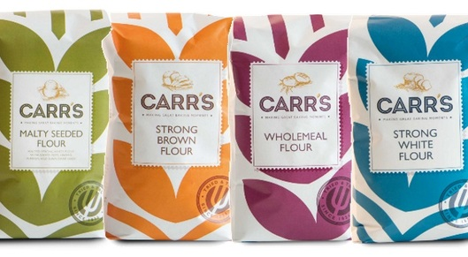Partner show carr s flour weaves sustainability into fabric of daily production