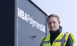 Browse partner 2. paul mayhew   general manager at mba polymers uk and president of euric s plastic recycling branch  eprb