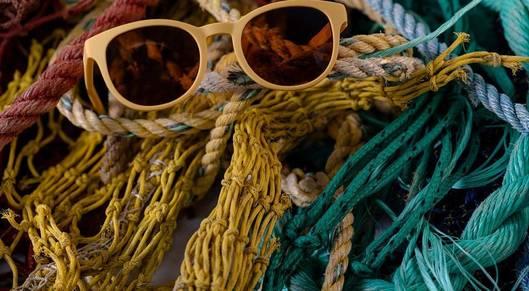 Partner show chi karun investment sustainable eyewear