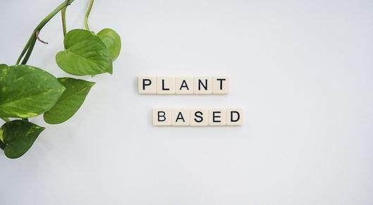 Partner show plant based