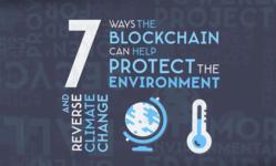 Browse partner 7 ways blockchain can protent environment mitigate climate change